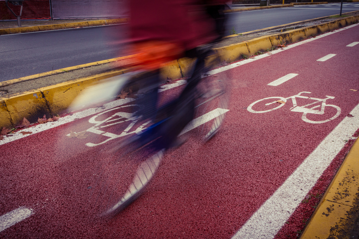 ciclovia - Foto: iStock by Getty Images