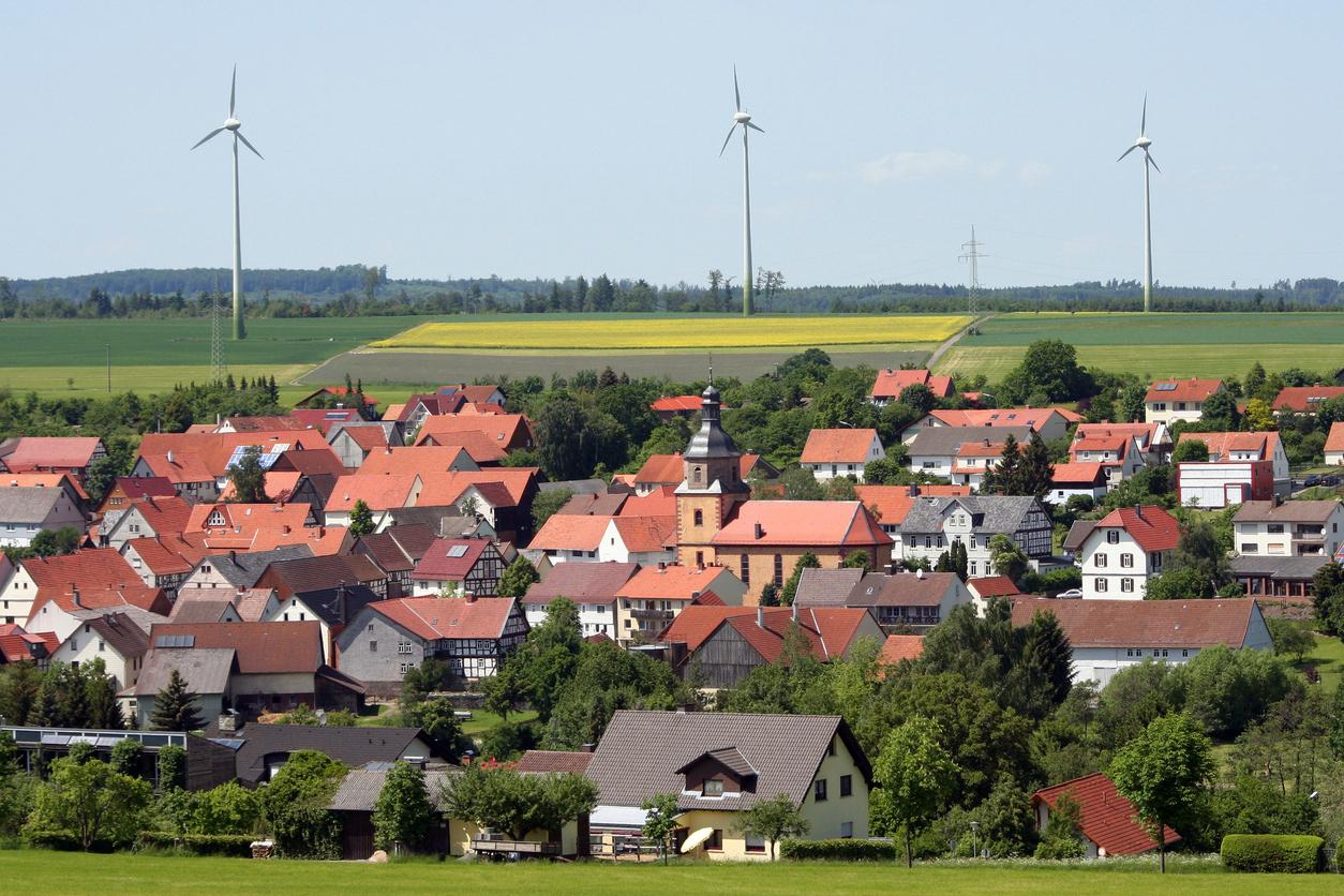 Lauterbach, Germany